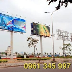 Nên thiết kế biển quảng cáo Hiflex như thế nào?