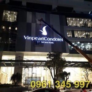 Dự án Vinpearl Condotel Nha Trang