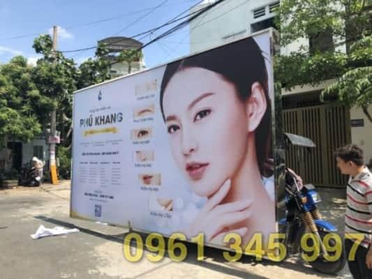 Bảng quảng cáo khác với biển hiệu quảng cáo như thế nào - biển hiệu đẹp