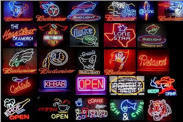 Làm bảng hiệu hộp đèn led cho hiệu quả quảng cáo nhanh, thuận tiện
