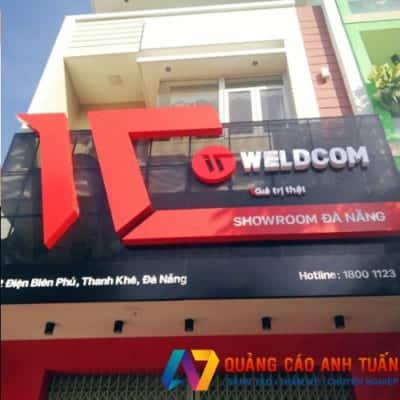 Top 12 công ty làm bảng hiệu quảng cáo giá rẻ tại TPHCM tốt nhất