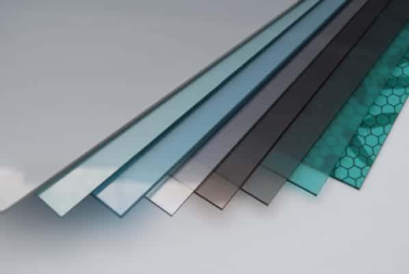 Tấm Polycarbonate Những Ưu Điểm Nổi Bật