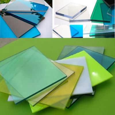 Tấm Lấy Sáng Polycarbonate 5 Lưu Ý Khi Lựa Chọn