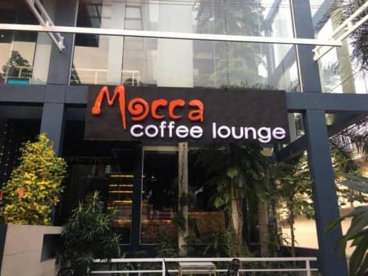 Bật Mí Ý Tưởng Biển Hiệu Đẹp Cho Quán Cafe
