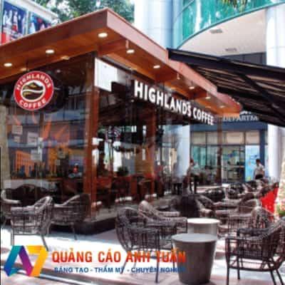 Gợi ý những mẫu chữ quảng cáo đẹp cho quán cafe thêm thu hút
