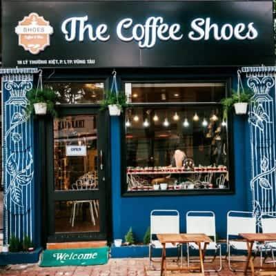 Làm Thế Nào Để Có Mẫu Bảng Hiệu Cafe Ấn Tượng Độc Đáo?