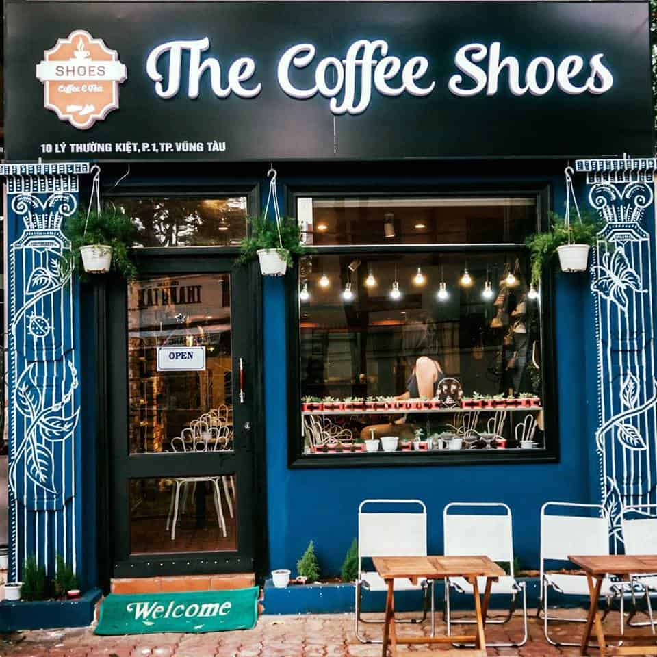 Tham Khảo Mẫu Bảng Hiệu Cafe Đẹp