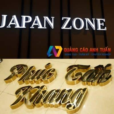 Top 6 công ty làm biển hiệu quảng cáo đẹp tại TPHCM hiện n