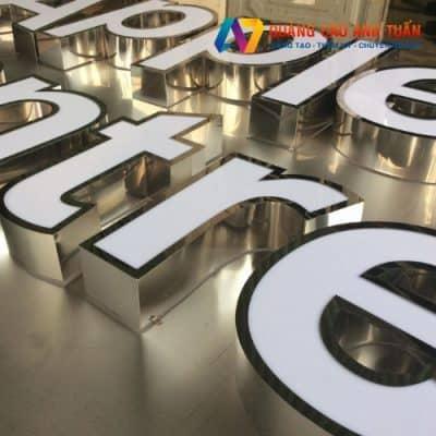 Top 8 công ty làm biển hiệu quảng cáo đẹp tại TPHCM