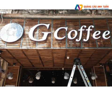 Tổng hợp 10 mẫu thiết kế bảng hiệu đẹp mắt cho cửa hàng