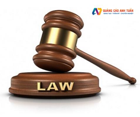 Những quy định của nhà nước về yêu cầu và kích thước bảng hiệu công ty