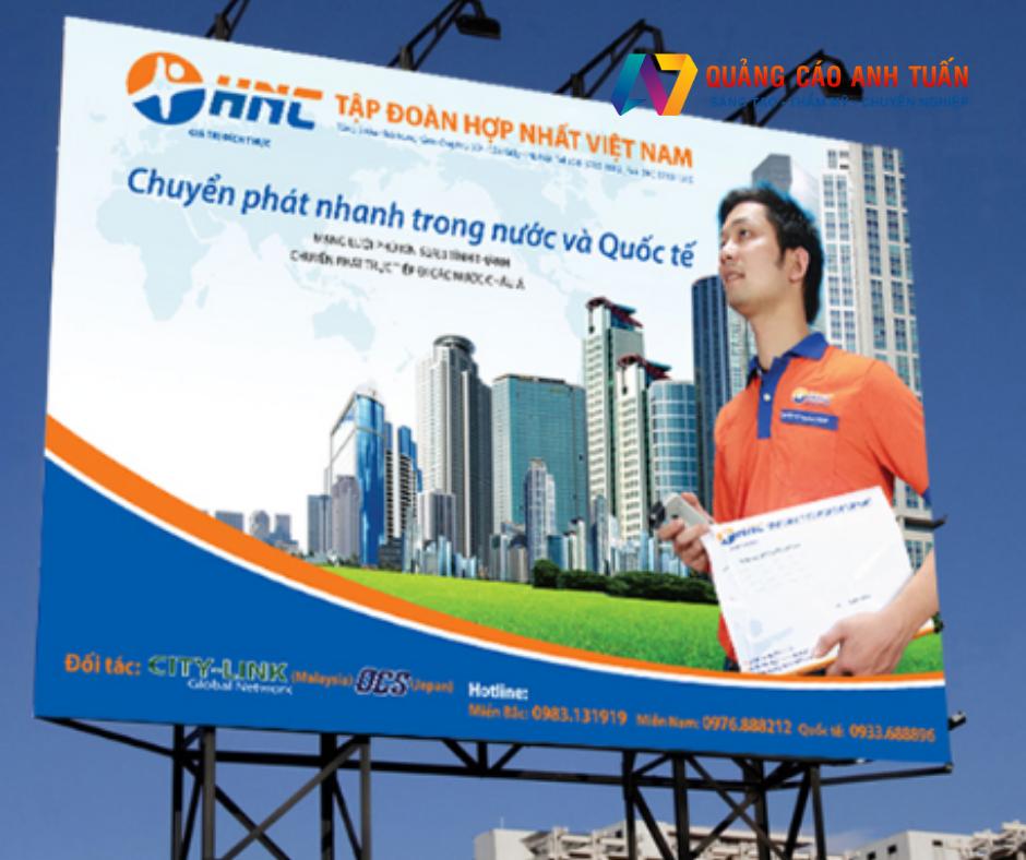 Công Ty Quảng Cáo Anh Tuấn Quận 7 TpHCM | Thi Công & Làm Biển Quảng Cáo Chất Lượng