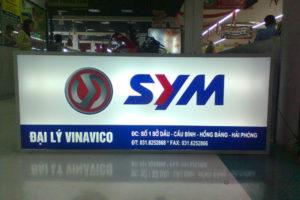 Cách chọn mẫu bảng hiệu quảng cáo hiệu quả cho công ty