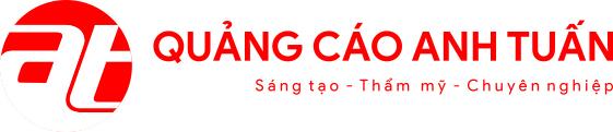 Công ty TNHH dịch vụ quảng cáo Anh Tuấn
